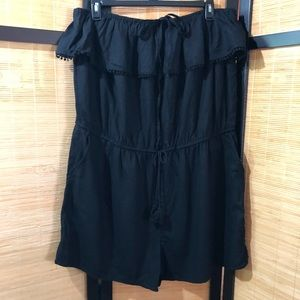 Old Navy romper NWT